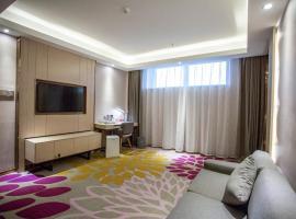 Lavande Hotel Changji Changning Road, hotel near Diwopu Airport - URC, Changji