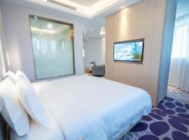Lavande Hotel Zhongshan Tanzhou, hotel in Zhongshan