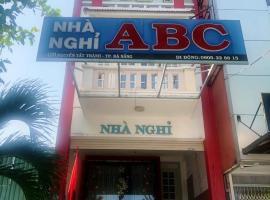 Nhà nghỉ ABC, cottage ở Đà Nẵng