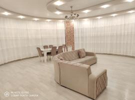 **Sunshine ApHEARTments**, hotel em Baku