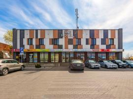 Air Kaunas, hotel near Kaunas Airport - KUN,