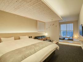 凜庵 LIAN_KANAZAWA, hotel in Kanazawa
