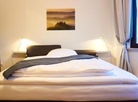 Apartments Ho30, ξενοδοχείο στη Στουτγκάρδη