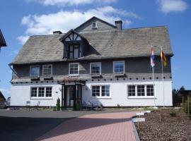 B&B All Seasons, hotel in Winterberg