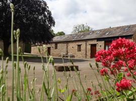Church Farm Lodge, hotel near Kelmarsh Hall, Harrington