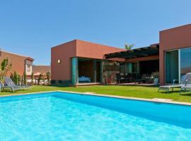 Apartamentos Soles del Sur - Playa Arguineguín, hotel in La Playa de Arguineguín