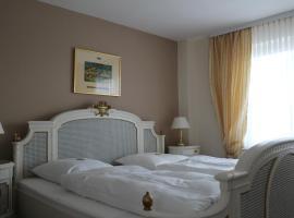 Elbhotel Bleckede, hotel in Bleckede