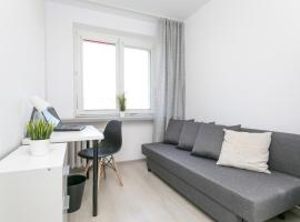 Rooms4Less, guest house in Gdańsk