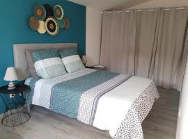 Jolie Maison ASTERIX*MER-DE-SABLE*CHANTILLY*CDG, hôtel à La Chapelle-en-Serval près de: Parc Astérix