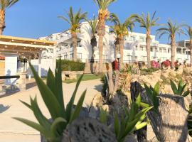 Vrachia Beach Hotel & Suites - Adults Only, hotel in Paphos