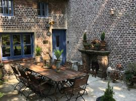 Landhuis Mimi, self catering accommodation in Vaals