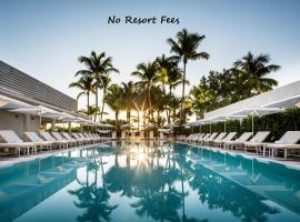 COMO Metropolitan Miami Beach, hotel de 5 estrellas en Miami Beach