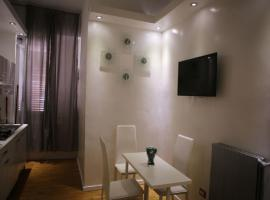Vatican Room and Kitchen, hotel near Cipro Metro Station, Rome