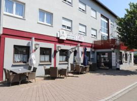 Hotel Loewen, Hotel in der Nähe von: Eberhard Karls Universität Tübingen, Kusterdingen