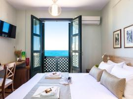 Ink Hotels House of Europe, hotel in Rethymno Town