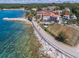 Casa Rocco, holiday home in Umag
