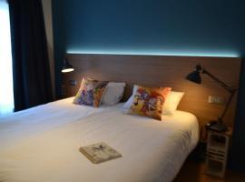 Hôtel du Nord, Sure Hotel Collection by Best Western, hotel in Mâcon