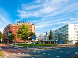 WestCord Art Hotel Amsterdam 4 stars, hotel in Amsterdam