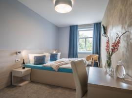 Penzion Jasmín, hotel poblíž významného místa iQLANDIA, Liberec