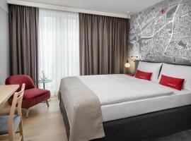 IntercityHotel Hildesheim, Hotel in Hildesheim
