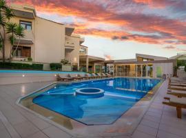 Oscar Suites & Village, hotel in Agia Marina Nea Kydonias