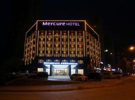 Mercure Wuhan Yangluo, hotel in Wuhan