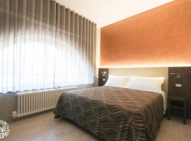 People Travel Rooms, alloggio in famiglia a Bologna
