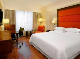 Four Points by Sheraton Ahmedabad, hotel in Ahmedabad