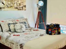 Private Room, homestay in Miami
