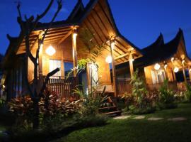 Mathura Villa Ubud, budget hotel in Ubud