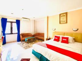 OYO 3662 Hotel Mitra Amanah Syariah, hôtel à Balikpapan