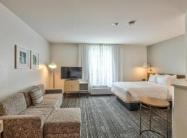 TownePlace Suites Tallahassee North/Capital Circle, hotel in Tallahassee
