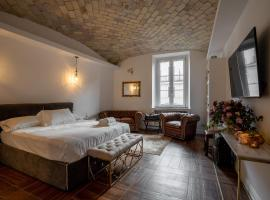 RHome Luxury Business Collection, hotel near Santa Maria Maggiore, Rome