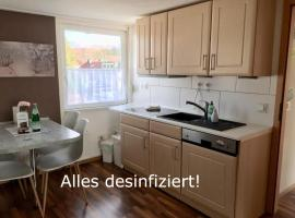 Ferienwohnung Windhaus, hotel near Castle Bodelschwingh, Dortmund