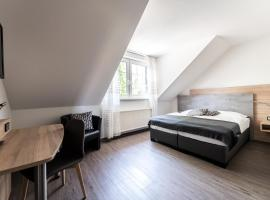 Hotel Hüerländer, pet-friendly hotel in Münster