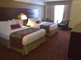 Tropical Inn - North Battleford, hotel em North Battleford