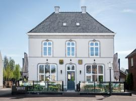 Boutique Hotel De Beerze, hotel near Railway Station Best, Middelbeers