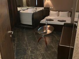 Мини отель Нумера, отель для свиданий в Москве