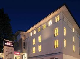 Mercure Salzburg City, Hotel in der Nähe von: Großes Festspielhaus, Salzburg
