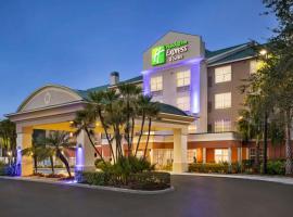 Holiday Inn Express & Suites Sarasota East, an IHG Hotel, hotel in Sarasota
