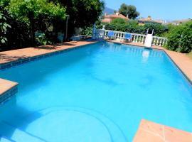 Bungalow Marbella (San Pedro Alcantara), lägenhet i Marbella