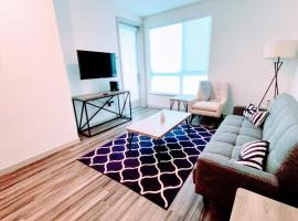 Gorgeous Rentals opposite LA convention Center - staples, apartment in Los Angeles