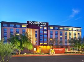 Four Points by Sheraton at Phoenix Mesa Gateway Airport, Hotel in Mesa