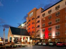 Four Points by Sheraton Louisville Airport, hotel near Louisville Airport - SDF, Louisville