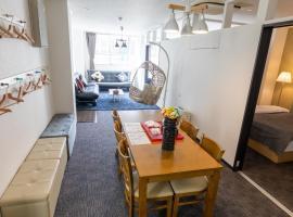 SUNDAY peace room 猿猴橋 #27, appartamento a Hiroshima