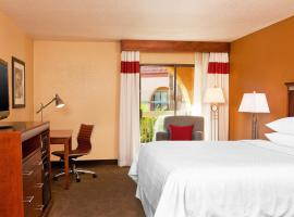 Four Points by Sheraton Tucson Airport, hotel in Tucson