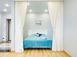 Apartment on Morozova 105 5floor, апартаменты/квартира в Сыктывкаре