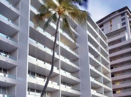 Regency on Beachwalk Waikiki by Outrigger, serviced apartment in Honolulu