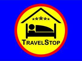 TravelStop #Ealing, hotel near Boston Manor, London