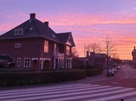 Villa de Ophir, apartment in Vlissingen